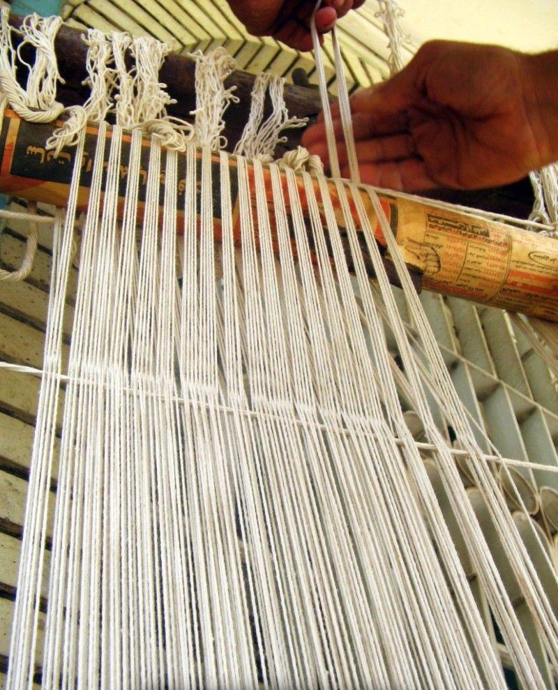 Традиционалне вештине ткања тепиха у Кашану 5