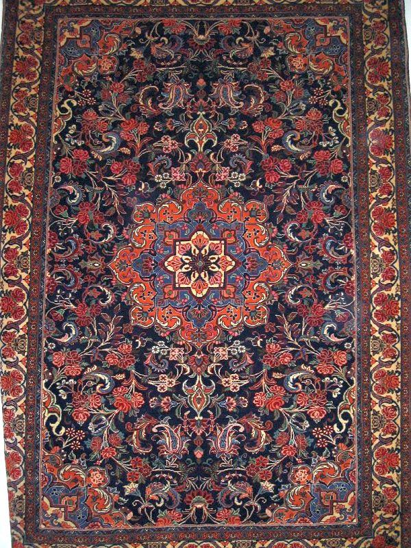 Традиционалне вештине ткања тепиха у Кашану 8
