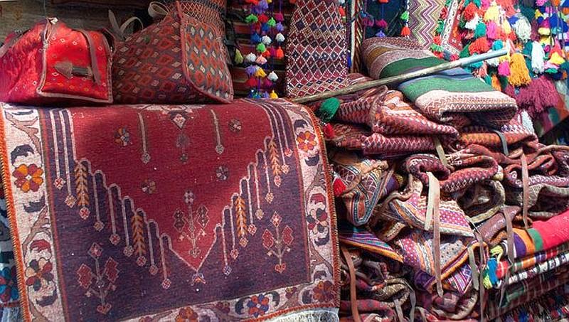 Традиционалне вештине ткања тепиха у Фарсу 6