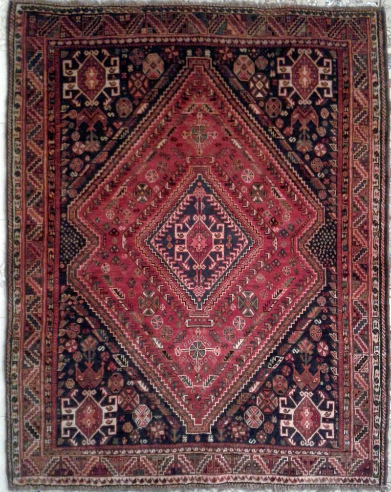 Традиционалне вештине ткања тепиха у Фарсу 7