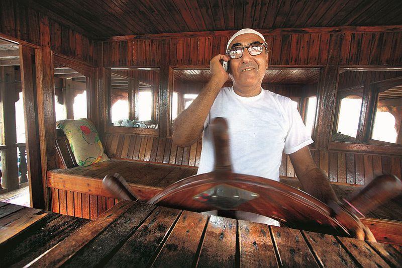 Традиционалне вештине изградње ленџ бродова и пловидбе 6