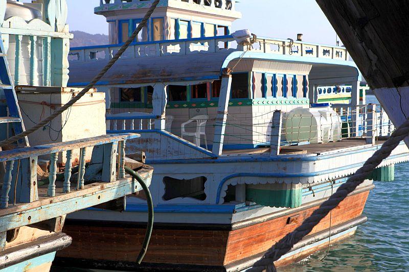 Традиционалне вештине изградње ленџ бродова и пловидбе 9